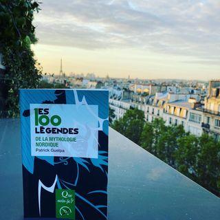 Merci  nos lecteurs ! Vous tes dj plus de 10 000  avoir lu Les 100 lgendes de la mythologie...