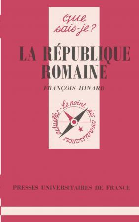 La République romaine