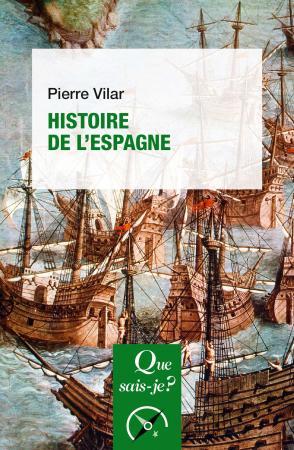 Histoire de l'Espagne