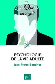 Psychologie de la vie adulte