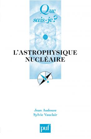 L'astrophysique nucléaire