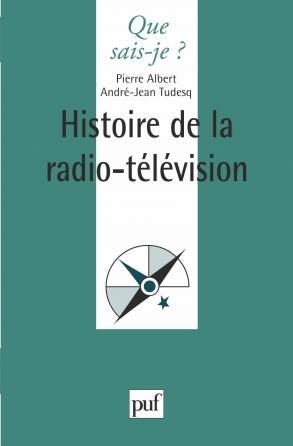 Histoire de la radio-télévision