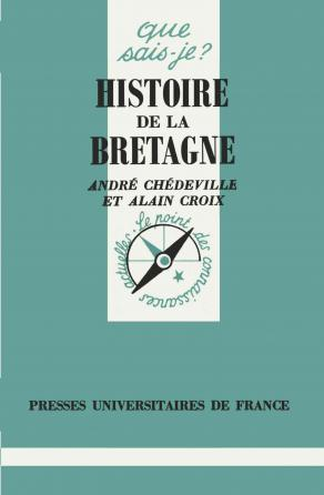 Histoire de la Bretagne