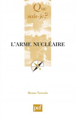 L'arme nucléaire