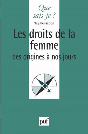 Les droits de la femme des origines à nos jours