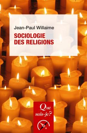 Sociologie des religions