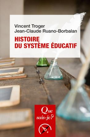 Histoire du système éducatif