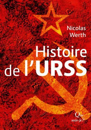 Histoire de l'URSS