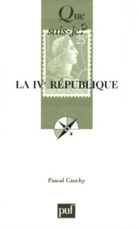 La IVe République