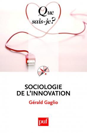 Sociologie de l'innovation