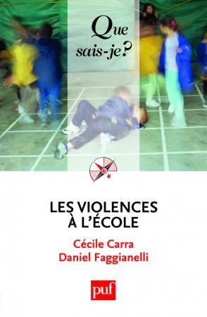Les violences à l'école