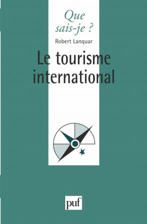 Le tourisme international