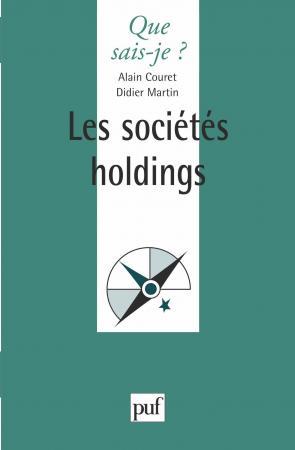 Les sociétés holdings