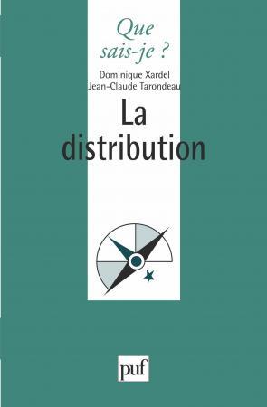 La distribution