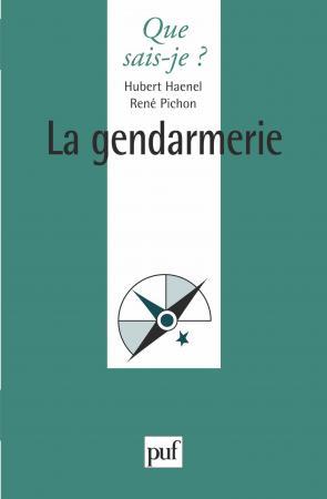 La gendarmerie