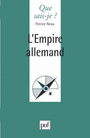 L'Empire allemand