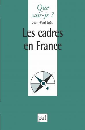 Les cadres en France