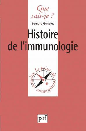 Histoire de l'immunologie
