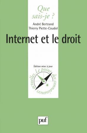 Internet et le droit