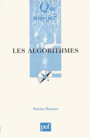 Les algorithmes