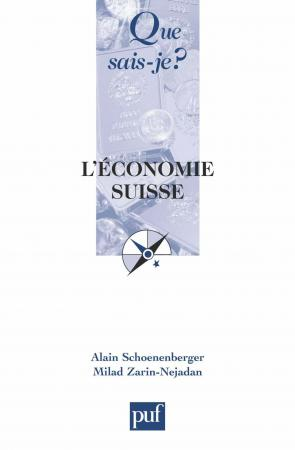 L'économie suisse