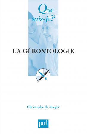 La gérontologie