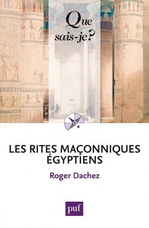 Les rites maçonniques égyptiens
