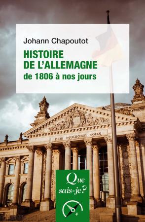 Histoire de l'Allemagne (1806 à nos jours)