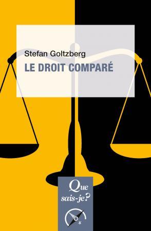 Le droit comparé