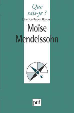 Moïse Mendelssohn
