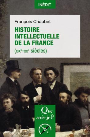 Histoire intellectuelle de la France (XIXe-XXe siècles)