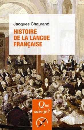 Histoire de la langue française