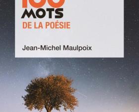 Quand Jacques Bonnaffé lit des extraits des « 100 mots de la poésie » - France Culture