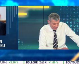 La récession, jusqu'où ? - BFM TV