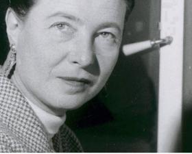 Simone de Beauvoir, philosophe du XXIe siècle - L'Humanité
