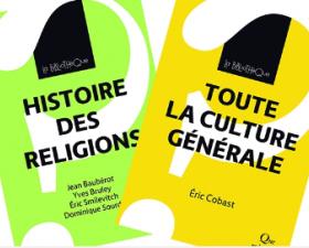 """[Nouvelle collection] Une """"Bibliothèque"""" pour Que sais-je? - Livres Hebdo"""