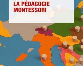 La pédagogie Montessori répond à la soif intellectuelle de l'enfant - Melting Book