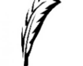 Les sorties Livres danse de l'automne - Danses avec la plume