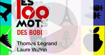 Laure Watrin nous parle des 100 mots des bobos - Bretagne 5